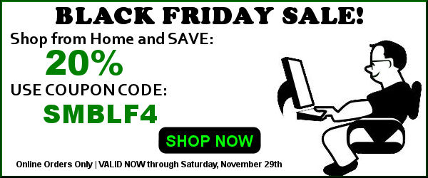 Military Black Friday Coupon Code